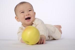うちの子、発育が遅れているかも?発育の5原則について知ろう!1