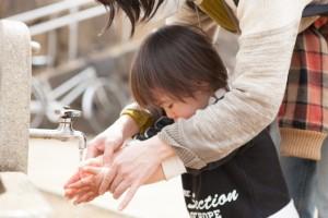 子どもの心配や不安の原因は、ママやパパかも?1