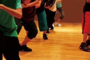 ダンス、ダンス、ダンス!1
