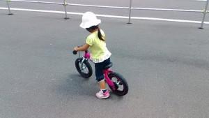 暖かくなったら、自転車に乗ろう!安全に乗るための、3つのルール1
