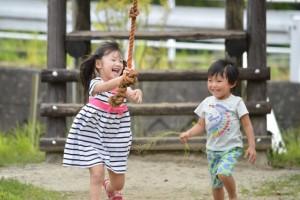 幼児期から覚えられる、3種類のルール2
