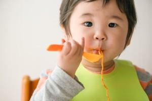 早い時期から身に付けたい!子どもの食事中のマナー