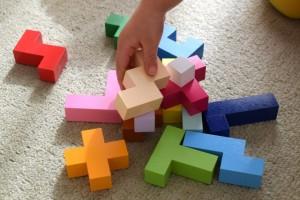 パズル遊びのもたらす、5つの効果2