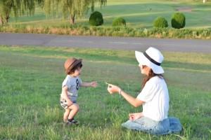 地域に広がる、子育て支援の輪2