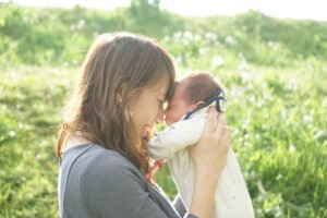 赤ちゃんの「黄昏泣き」はどうしたらいい?2