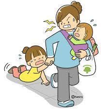 育児のストレスは、イメージ療法で解消しましょう! (2)
