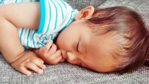 2歳半の息子の寝言にびっくり!2