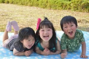 幼児に外国語は関係なし?!恐るべきコミュニケーション力!2