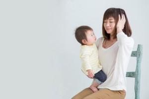 赤ちゃんの金切り声、どう対処する?1