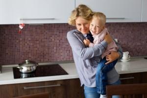 フランス人女性も苦労する?子育てと仕事の両立1