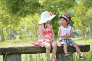 3歳児のフラストレーション1