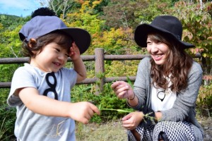 2歳児の言葉の発達を促すために2